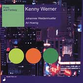 Kenny Werner: Form and Fantasy, Vol. 1