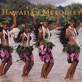 Various Artists: Voyager Series: Hawaiian Melodies