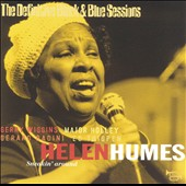 Helen Humes: The Definitive Black & Blue Sessions: Sneakin' Around