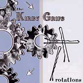 The Kirby Grips: Rotations *