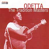 Odetta: The Tradition Masters