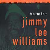 Jimmy Lee Williams: Hoot Your Belly