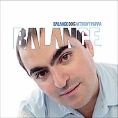 Anthony Pappa: Balance 006 *