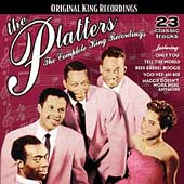 The Platters: The Complete King Recordings