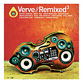 Various Artists: Verve Remixed, Vol. 3 [Digipak]