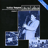 Tubby Hayes: Live in London, Vol. 2