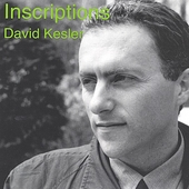 David Kesler: Inscriptions