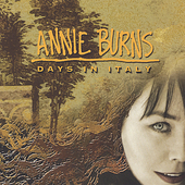Annie Burns: Days In Italy