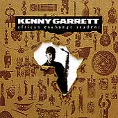 Kenny Garrett: African Exchange Student