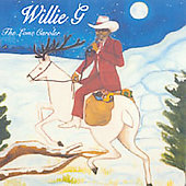 Willie G: The Lone Caroler