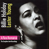 Billie Holiday: A Fine Romance, Vol. 1