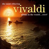 Most Relaxing Vivaldi Album in the World...Ever!