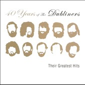 The Dubliners: 40 Years of the Dubliners