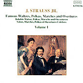 Strauss Johann: Best Of Vol. 1