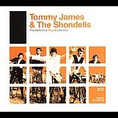 Tommy James & the Shondells (Rock): The Definitive Pop Collection [Remaster]