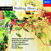 World Of Wedding Music