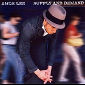 Amos Lee: Supply and Demand