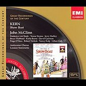 Kern: Show Boat / John McGlinn