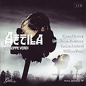Verdi: Attila, etc / Ferro, Abbado, Ramey, et al