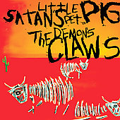 Demon's Claws: Satan's Little Pet Pig