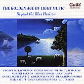 Various Artists: The Golden Age of Light Music: Beyond the Blue Horizon