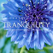 Various Artists: Global Journey: Classics for Tranquility