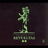 Revueltas: La Noche de los Mayas / Prieto, et al