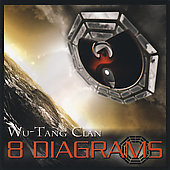 Wu-Tang Clan: 8 Diagrams [Edited] [Limited]