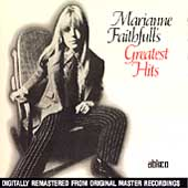 Marianne Faithfull: Marianne Faithfull's Greatest Hits