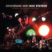 Meic Stevens: An Evening with Meic Stevens *