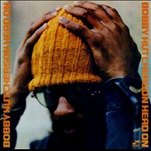 Bobby Hutcherson: Head On [Bonus Tracks]
