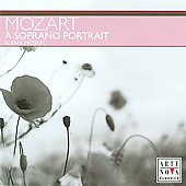 A Soprano Portrait - Mozart / Elena Mosuc, Camil Marinescu, Iasi Moldova PO