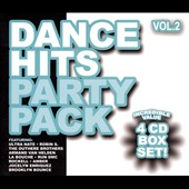 Various Artists: Dance Hits Party Pack, Vol. 2 [Box]