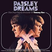 Tommy Roe: Paisley Dreams *