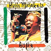 Hugh Masekela: Hope