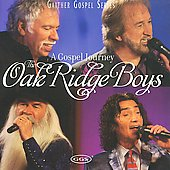 The Oak Ridge Boys: A Gospel Journey