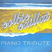 Various Artists: Colbie Caillat Piano Tribute