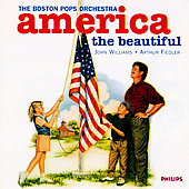 John Williams (Film Composer)/Boston Pops Orchestra: America the Beautiful
