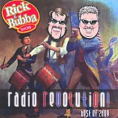 Rick & Bubba: Radio Revolution!: Best Of 2009
