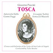 Giacomo Puccini: Tosca