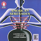 American Serenades: Victor Herbert, Arthur Foote