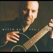 Mitch Katz: Yes I Will