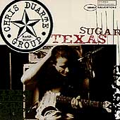 Chris Duarte: Texas Sugar/Strat Magik