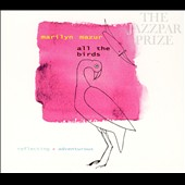 Marilyn Mazur: All the Birds