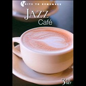 Various Artists: Jazz Café [Digipak]