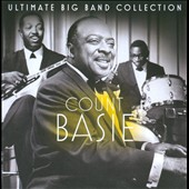 Count Basie: Ultimate Big Band Collection: Count Basie
