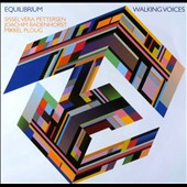 Equilibrium: Walking Voices [Slipcase]