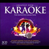 Karaoke: Greatest Ever Karaoke [Box]