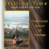 Various Artists: Stilling Time