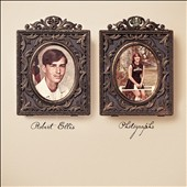 Robert Ellis: Photographs [Digipak]